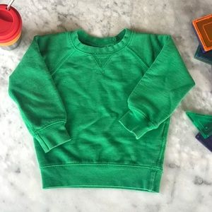Hanna Andersson | Bright Basics Sweatshirt